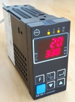 Single Loop Temperature Controller KS 50-1 KS 52-1