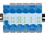 Input and output modules RL 400