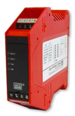 SRA-100 conductive fill level limit switch