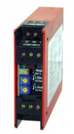 SRA-102 conductive fill level limit switch